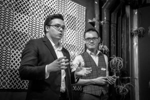 Networking Singapore